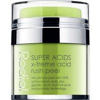Rodial Super Acids X-treme acid rush peel