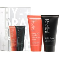Hydrate and Freeze Face Mask Set