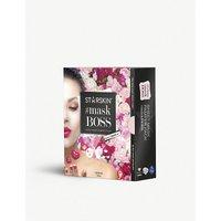 #maskboss sheet mask pamper pack