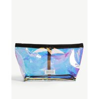 Iridescent medium clutch