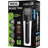 Wahl Lithium Beard Trim, Mens
