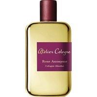 Atelier Cologne Rose Anonyme Cologne Absolue 200ml, Mens