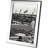 "ARTHUR PRICE   Arthur Price Sterling silver photo frame 7"" x 5"", Silver   Goxip"