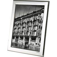 "ARTHUR PRICE   Arthur Price Sterling silver photo frame 10"" x 8"", Silver   Goxip"