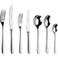 ARTHUR PRICE   Arthur Price Warwick 7-piece stainless steel cutlery set   Goxip
