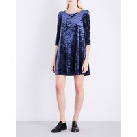Rififi velvet dress
