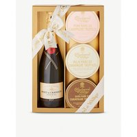 Charbonnel Et Walker Luxury champagne gift set