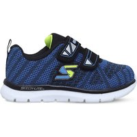 Skech-Lite Comfy Stepz knitted trainers 2-5 years
