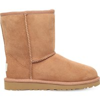 Ugg Classic short boots 6-9 years, Size: EUR 31 / 12.5 UK, Brown
