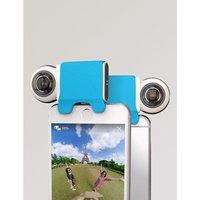 GIROPTIC | IO 360 degree camera for iPhone and iPad | Goxip