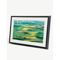 Leonora Canvas poplar digital picture frame 29 x 19