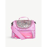 Dreamy sequined lunchbox