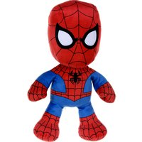 Spider-man Spiderman XL soft toy