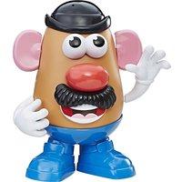 Mr Potato Head figure