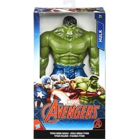 Marvel Avengers Titan hero hulk figurine