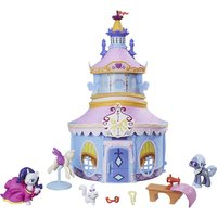 My little pony collectable story set