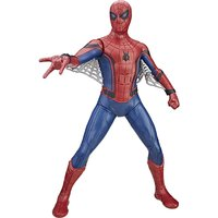 Spiderman Homecoming action figurine