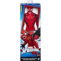 Spider-Man Spiderman Titan Hero Villains action figure