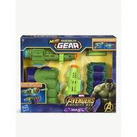 Hulk Nerf Assembler Gear