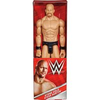 Wwe Stone Cold Steve Austin action figure