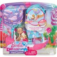 Barbie Chelsea's Dreamtopia Vehicle playset