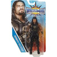 Wwe Wrestlmania Roman Reigns action figure