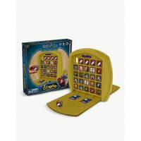 Harry Potter Edition Top Trumps Match board game