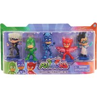 PJ Masks Collectible Figure Pack
