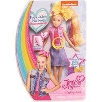 Jo Jo Siwa singing doll