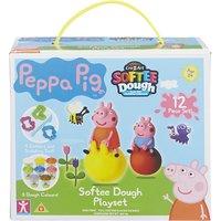 Peppa Pig Softee dough playset