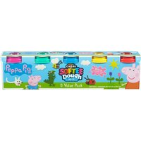 Peppa Pig Softee Dough Set