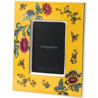 Wonderlust Yellow Tonquin photo frame 4