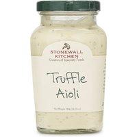 Condiments & Preserves Stonewall truffle aioli 290g