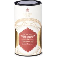 The East India Company Cherry Chocolate Chilli biscuits
