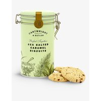 Cartwright & Butler Salted caramel biscuits 200g