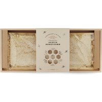 CARTWRIGHT & BUTLER | Acacia honeycomb in wooden frame | Goxip