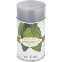 Tea Forte Moroccan mint loose leaf green tea 120g, Size: One Size
