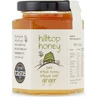 Condiments & Preserves British ginger infused honey 227g