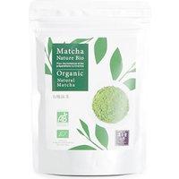 Organic Matcha nature sachet 50g
