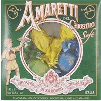 Amaretti Soft biscuits 145g