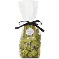 Trifulòt pistachio truffles