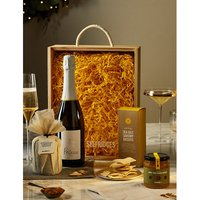 Prosecco & Cheddar Gift Set