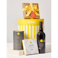 Selfridges Selection After Dinner gift box