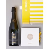 Selfridges Selection Champagne & Chocolates gift box
