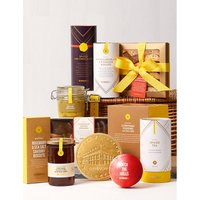 Selfridges Selection Festive Fun (Alcohol Free) Hamper