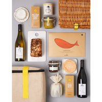 Selfridges Selection Festive Delicatessen Hamper