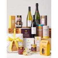 Selfridges Selection Family Celebrations Hamper