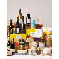 Selfridges Selection Festive Banquet Hamper