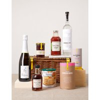 Selfridges Selection Festive Brunch Hamper