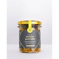 Festive Whiskey Mustard